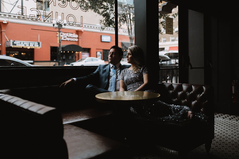 Savannah & Mikey